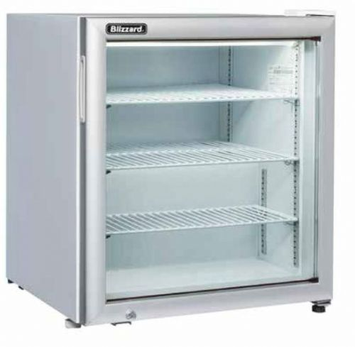 Blizzard Counter Top Freezer GDF90